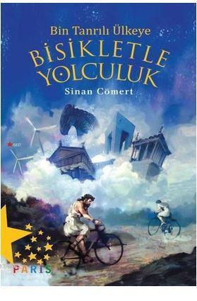 Bisikletle Yolculuk; Bin Tanrılı Ülkeye