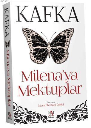 Milena'ya Mektuplar (Ciltli)