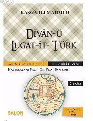 Divan-u Lugat-it- Türk