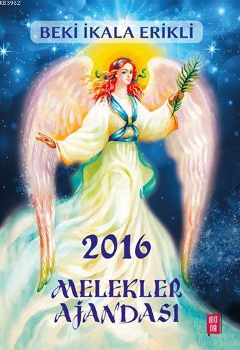 Melekler Ajandası 2016