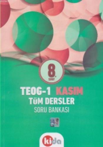 8. Sınıf TEOG-1 Kasım Tüm Dersler Soru Bankası