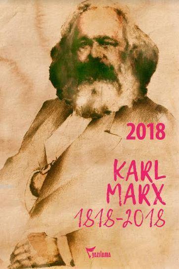 2018 Karl Marx Ajandası; 1818-2018