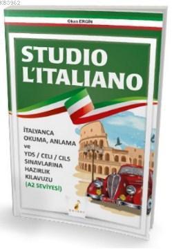 Studio L'italiano A2 Seviyesi