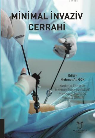 Minimal İnvaziv Cerrahi