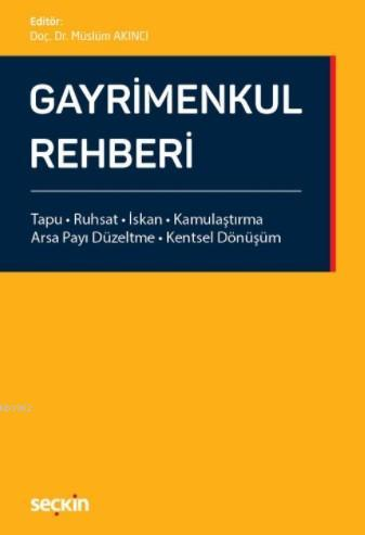 Gayrimenkul Rehberi