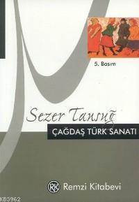 Çağdaş Türk Sanatı