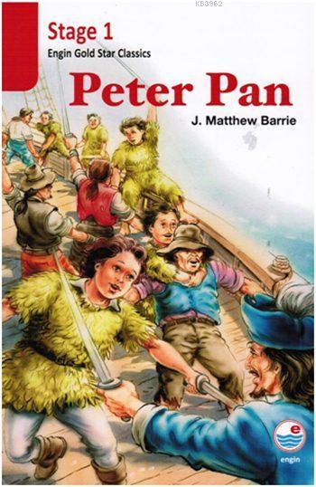 Peter Pan CD'li (Stage 1 ); Gold Star Classics