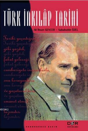 Türk İnkılap Tarihi