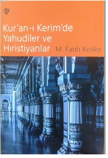 Kur'an-ı Kerim'de Yahudiler ve Hristiyanlık