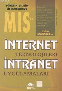 İnternet Teknolojileri ve İntranet Uygulamaları