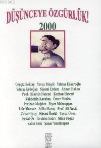 Düşünceye Özgürlük 2000