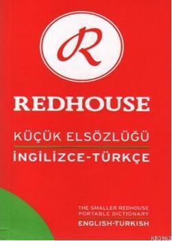 İngilizce - Türkçe Redhouse Küçük Elsözlüğü