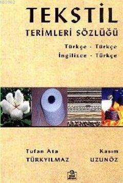 Tekstil Terimleri Sözlüğü
