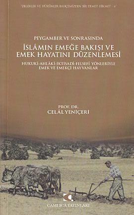 Peygamber ve Sonrasında İslam'ın Emeğe Bakışı ve Emek Hayatını Düzenlemesi; Hukuki, Ahlaki, İktisadi, Felsefi Yönleriyle Emek ve Emekçi Hayvanlar