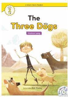The Three Dogs +Hybrid CD (eCR Level 2)