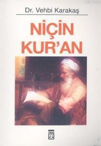 Niçin Kuran