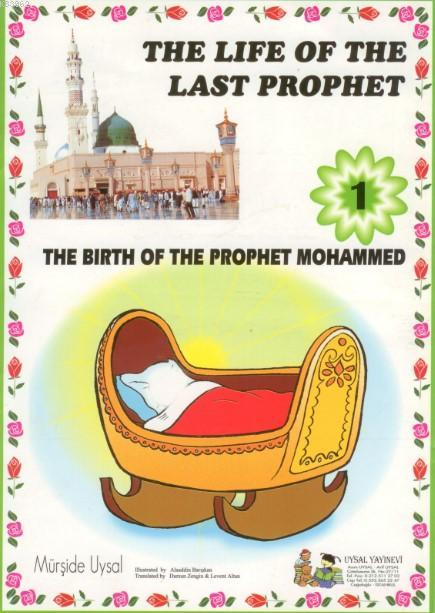 The Lıfe Of Teh Last Prophet, 10 Book