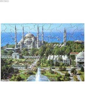 Yapboz 19 - Sultanahmet
