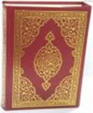 Kur'an-ı Kerim (çanta Boy  + 4 Renk + Yaldızlı + Fermuarlı + İnce İthal Kağıt))
