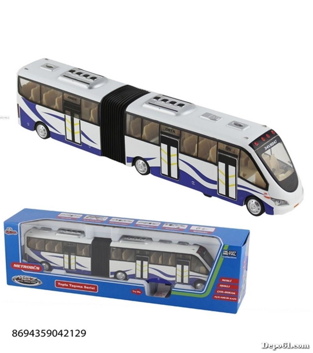Vardem Metrobüs Çek Bırak