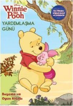 Winnie the Pooh - Yardımlaşma Günü