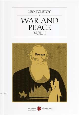 War and Peace Vol. 1