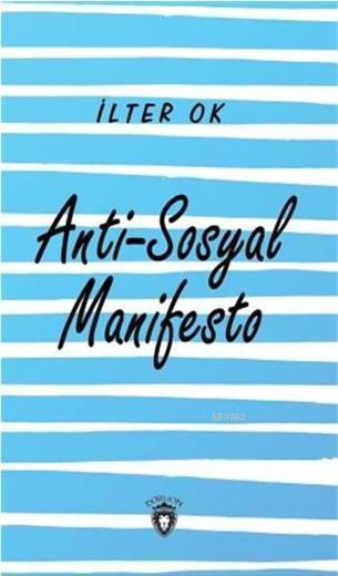 Anti Sosyal Manifesto