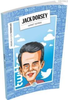 Jack Dorsey (Teknoloji)