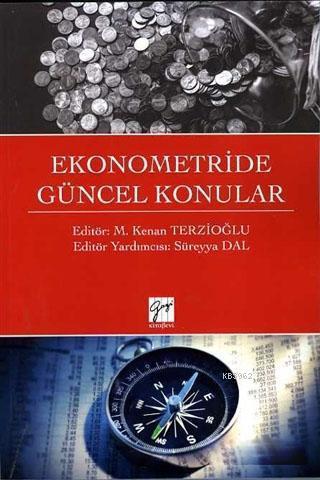 Ekonometride Güncel Konular