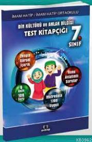 7. Sınıf Din Kültürü ve Ahlak Bilgisi