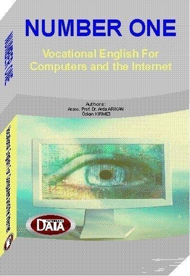 Number One Vocational English For Computersthe Internet