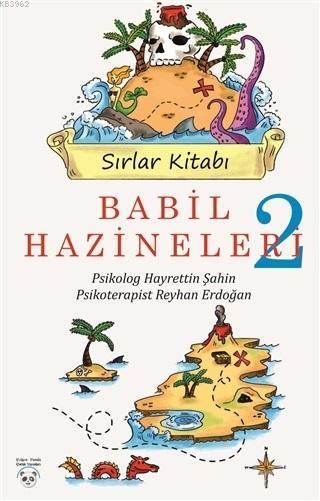 Babil Hazineleri 2; Sırlar Kitabı