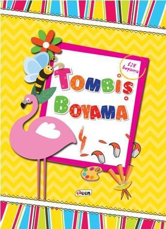 Tombiş Boyama 4