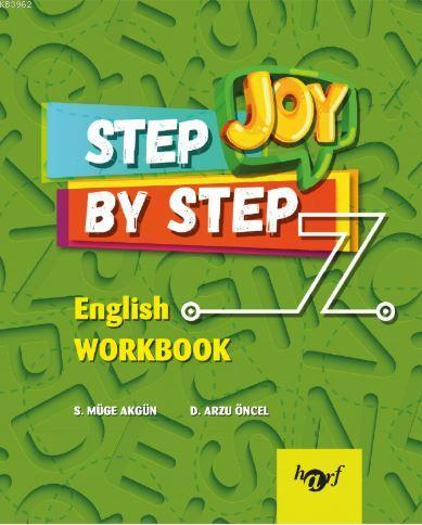 7 Sınıf Englısh Workbook