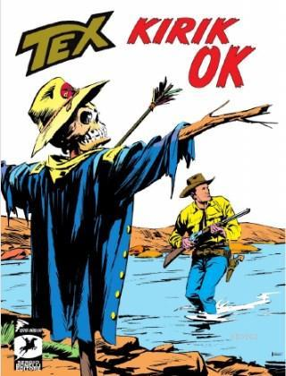 Tex Klasik Seri 47 - Kırık Ok / Korku Tepeleri