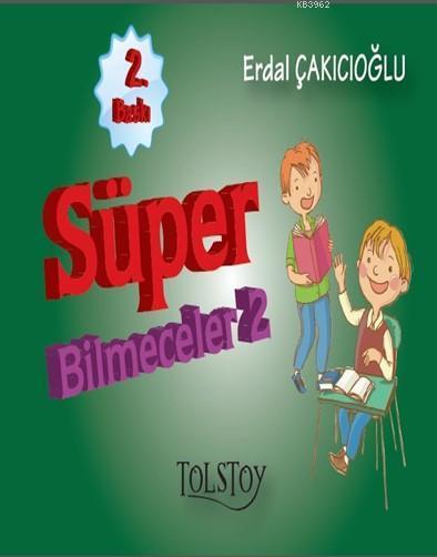 Süper Bilmeceler 2