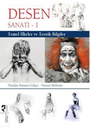 Desen Sanatı 1; Temel İlkeler ve Teorik Bilgiler