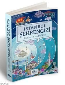 İstanbul Şehrengizi 1.Cilt