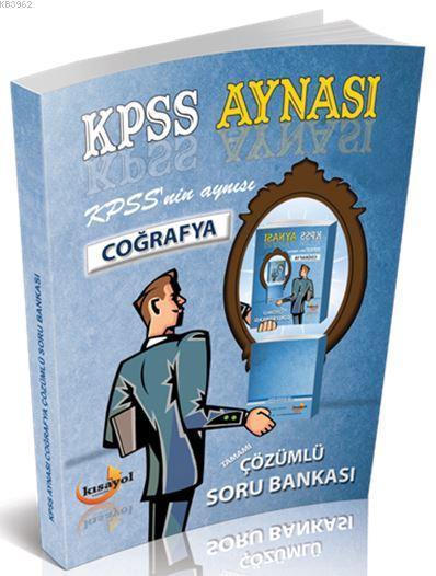 2016 Kpss Gygk Kpss Aynası Coğrafya Çözümlü Soru Bankası