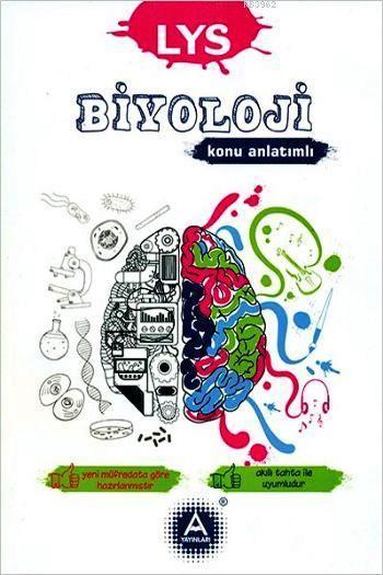 LYS Biyoloji Konu Anlatımlı
