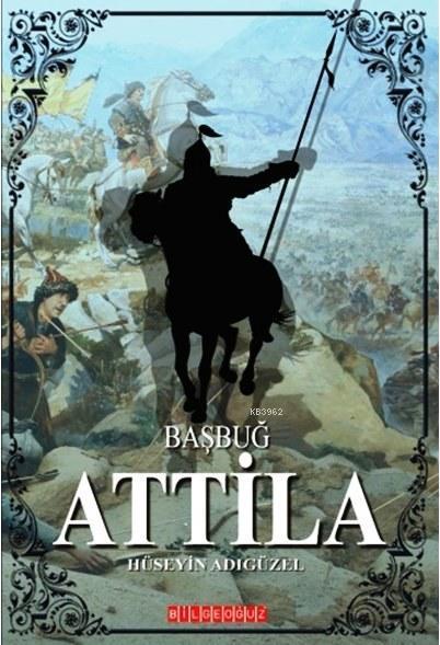 Bağbuğ Attila