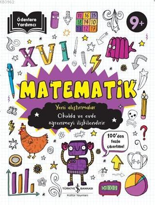 Matematik - Yeni Alıştırmalar 9+