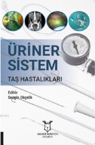 Üriner Sistem Taş Hastalıklar