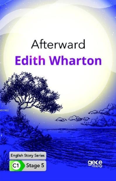 Afterward  İngilizce Hikayeler C1 Stage 5