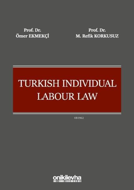 Turkish Individual Labour Law