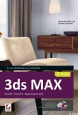3ds Max (2. Kitap); MassFX  FumeFX  Kaplamalara Giriş