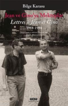 Jean ve Ginoya Mektuplar 1963-1994