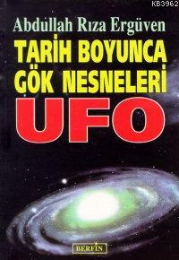 Tarih Boyunca Gök Nesneleri - Ufo