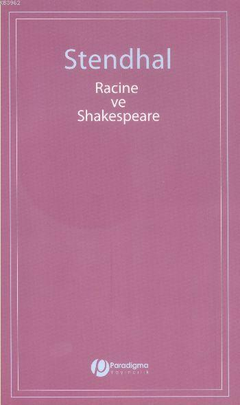 Racine ve Shakespeare