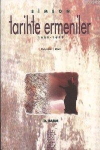 Tarihte Ermeniler 1608-1619